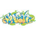 Taste Graffiti