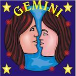 Gemini T-shirts Gemini Gifts Gemini T-shirt & Gift
