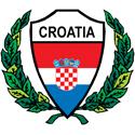 Stylized Croatia