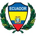 Stylized Ecuador