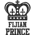 Fijian Prince