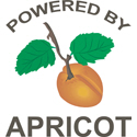 Powered By Apricot