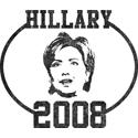 Vintage Hillary Clinton