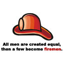 Fireman T-shirts & Fireman Gifts