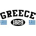Greece 1829