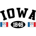 Iowa 1846