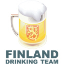 Finland Drinking Team