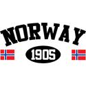 Norway 1905
