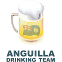 Anguilla Drinking Team
