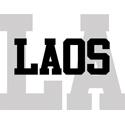 LA Laos