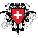 Stylish Switzerland