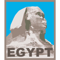 Egypt Sphinx