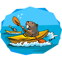 Kayak Beaver