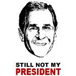 Anti-Bush T-shirts & Anti-Bush Gifts