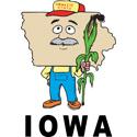 Cute Iowa