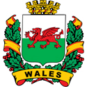 Wales Crest