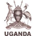 Vintage Uganda