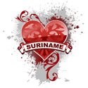 Heart Suriname
