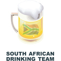 South African Drinking Team