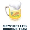 Seychelles Drinking Team