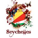 Butterfly Seychelles