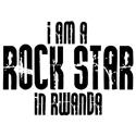 Rock Star In Rwanda