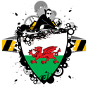 Hip Wales