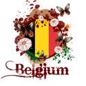 Butterfly Belgium