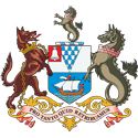 Belfast Coat Of Arms