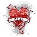 Heart Fiji