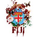 Butterfly Fiji
