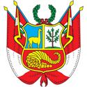 Peru National Emblem