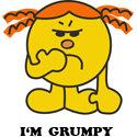 I'm Grumpy T-shirt, I'm Grumpy T-shirts