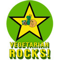 Vegetarian Rocks