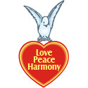 Love Peace Harmony