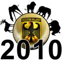 Germany World Cup 2010