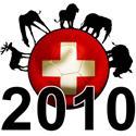 Switzerland World Cup 2010