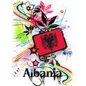 Flower Albania