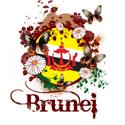 Butterfly Brunei