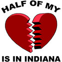 Heart In Indiana