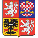 Czech Republic Coat Of Arms