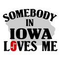 Somebody In Iowa