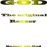 Gamer for God