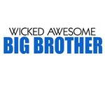 Wicked Awesome Big Brother
