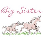 Unicorn Big Sister
