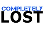 Completely Lost