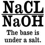 Base A Salt