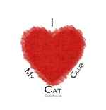 I (heart) My Cat Club