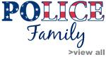 Police Patriotic Family