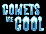 Comets Are Cool